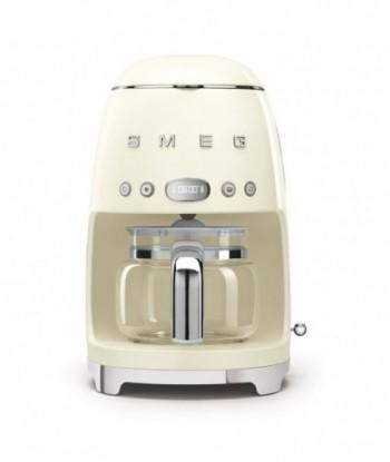 Cafetiera SMEG - DCF02CREU