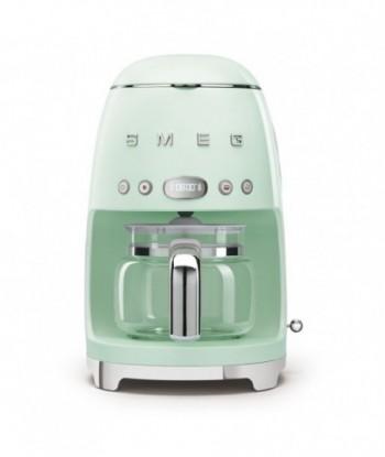 Cafetiera SMEG - DCF02PGEU