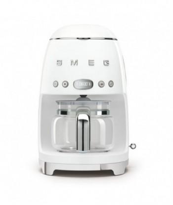 Cafetiera SMEG - DCF02WHEU